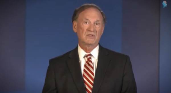 Justice Alito Moves Up Deadline For Supreme Court Briefing in Pennsylvania Lawsuit to Flip the Election 1