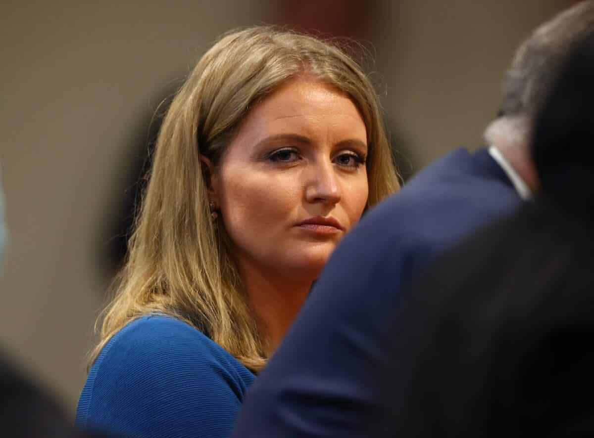 Trump Election Attorney Jenna Ellis Starting Daily Show 1