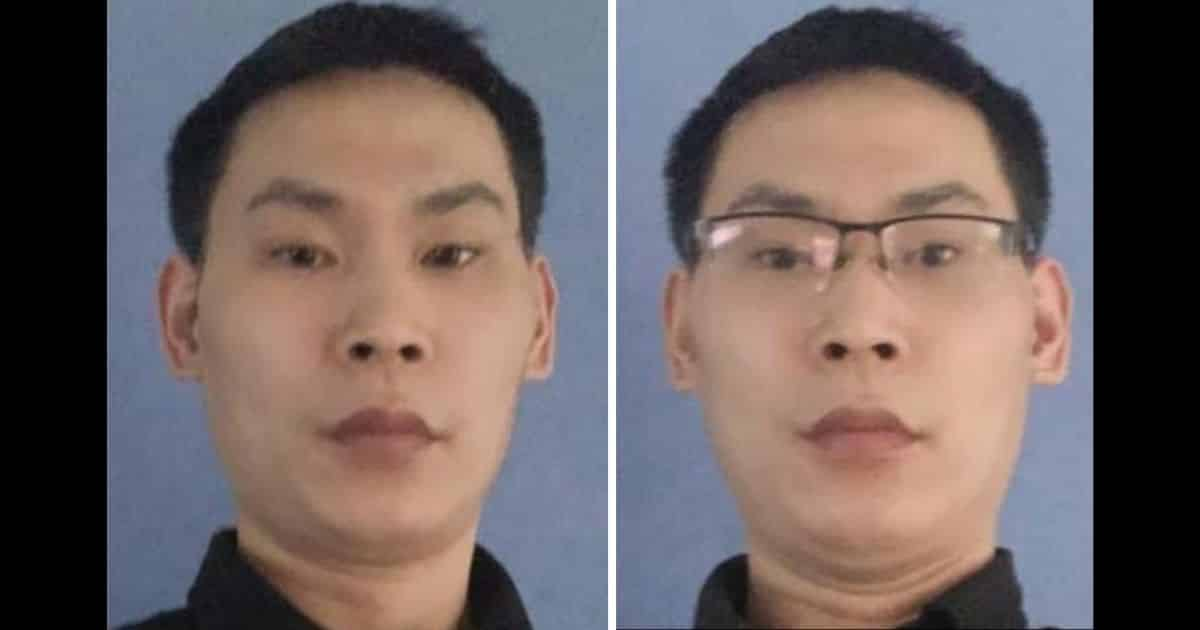 Zoom executive hit with federal arrest warrant, DOJ says he censored Americans for China 1
