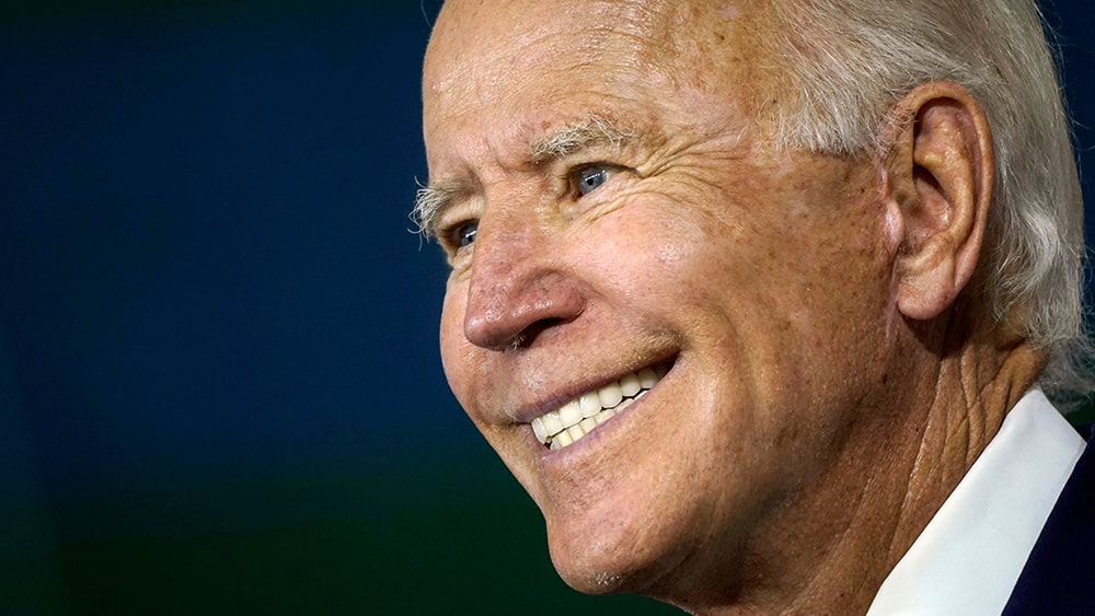 "Come Jan. 6, there could be a ""contingent"" election where Biden loses 1"