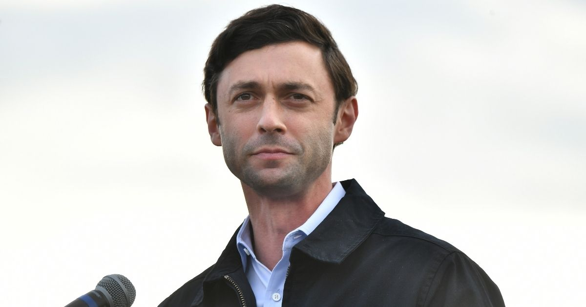 Georgia Dems Can't Fund Ossoff, So Calif. Dems Send Jaw-Dropping Amount To Steal Seat 1