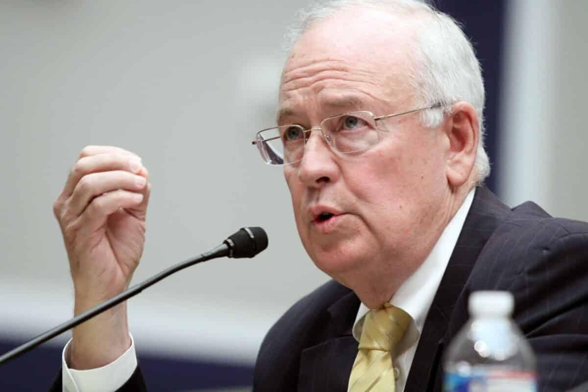 Pennsylvania 'Flagrantly Violated' Laws Ahead of Election: Ken Starr 1
