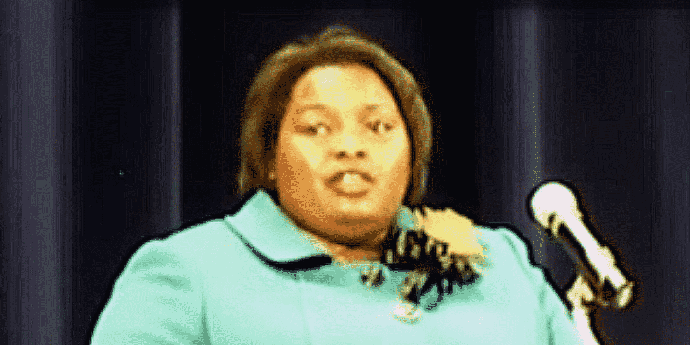 Federal Judge (Who is Stacey Abrams's Sister) Orders Ga. Counties to Stop Cleaning Voter Rolls 1