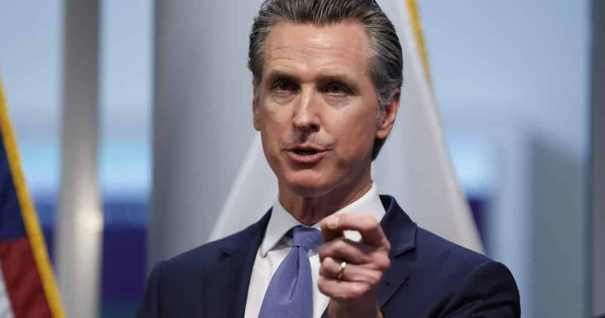Petition to Recall California's Newsom Reaches 820,000 Signatures, On Track to Qualify for the Ballot 1