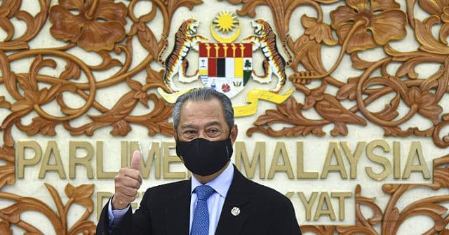 Malaysia Uses Coronavirus 'State of Emergency' to Block In-Person Elections 1