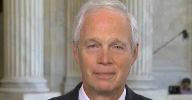 Ron Johnson: Social Media and Media Influence on Election 'Orders of Magnitude' Greater Than any Foreign Interference in 2020 1