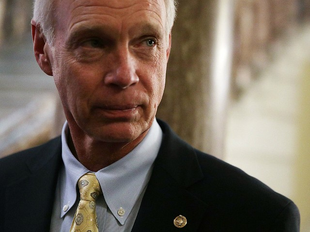Ron Johnson Blasts Democrat Hypocrisy over Election Integrity, Citing Russia Hoax 1