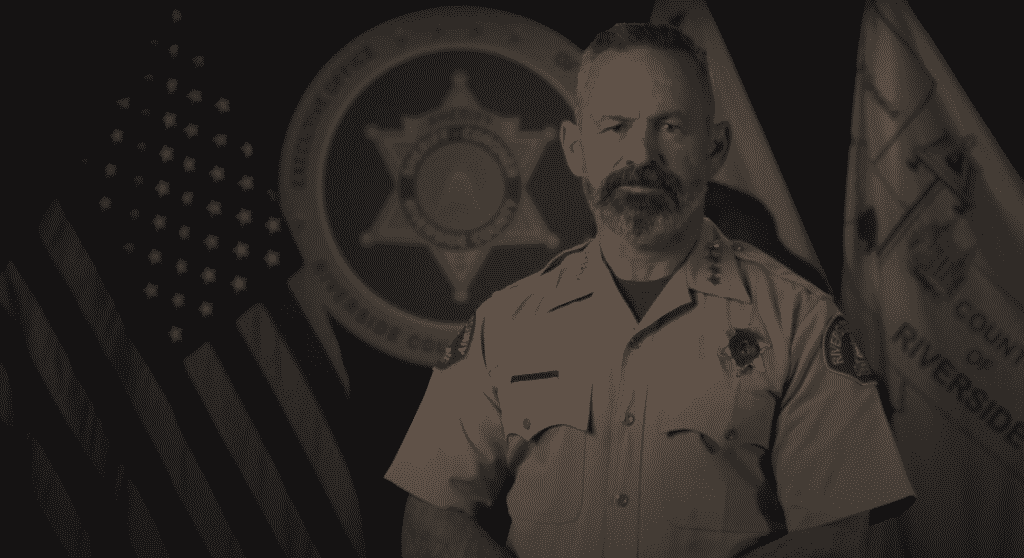 California Sheriff: I Won't Enforce Gov. Gavin Newsom's 'Ridiculous' COVID-19 Rules 1
