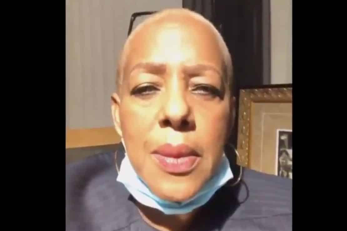 WATCH: Democrat Michigan State Legislator Issues Ridiculous Threat/Warning to Trump Supporters 1