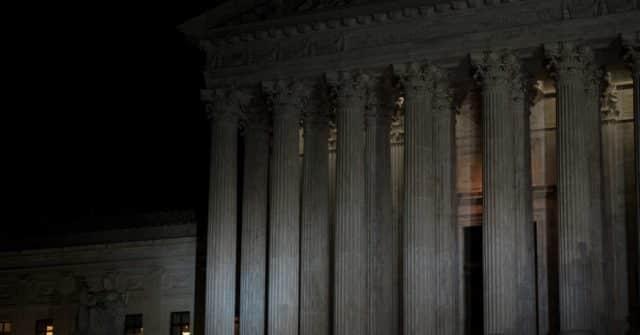 Supreme Court Dismisses Texas 2020 Election Challenge; Alito and Thomas Disagree 1