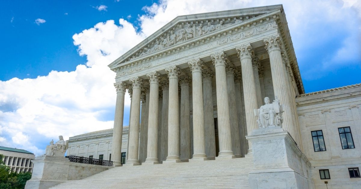 'In the Fight': More States Stand Behind Texas in SCOTUS Election Lawsuit Fight 1