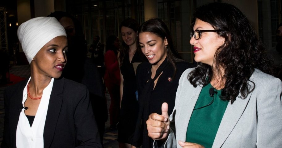 Report: Socialists Had an Alarming Success Rate in the 2020 Election 1