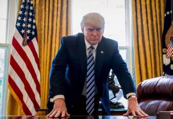 """Vast Majority Of GOP Voters: Leaders Should Be """"More Like President Trump"""" 1"""