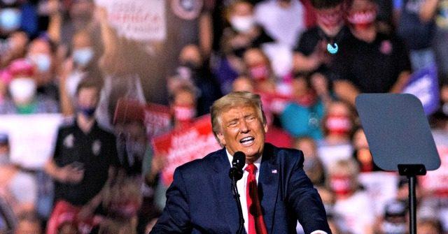 ***Live Updates*** Trump Holds Georgia Rally for Sens. Loeffler, Perdue 1