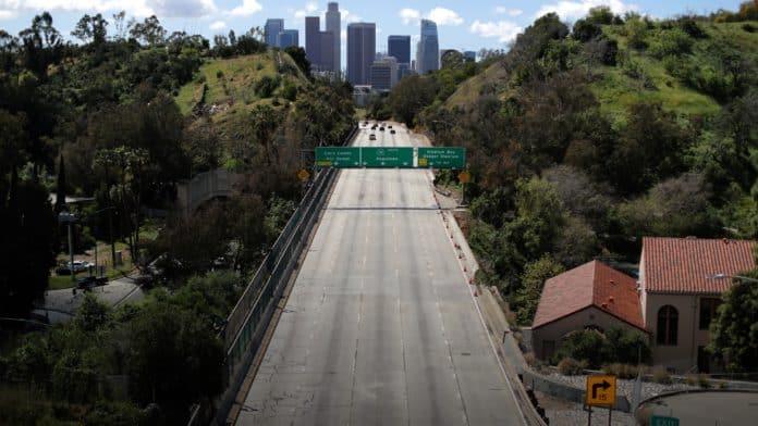 Dennis Prager: The Sovietization of California 1