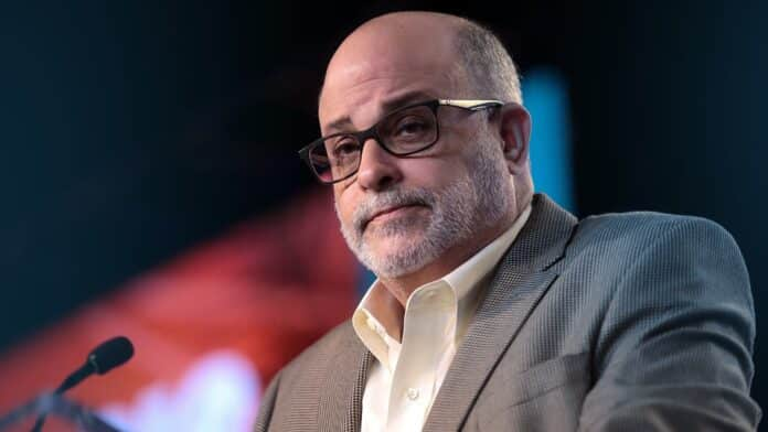 Levin on SCOTUS Tossing Trump Election Lawsuits: 'They Have Done a Grave Disservice to This Country' 1