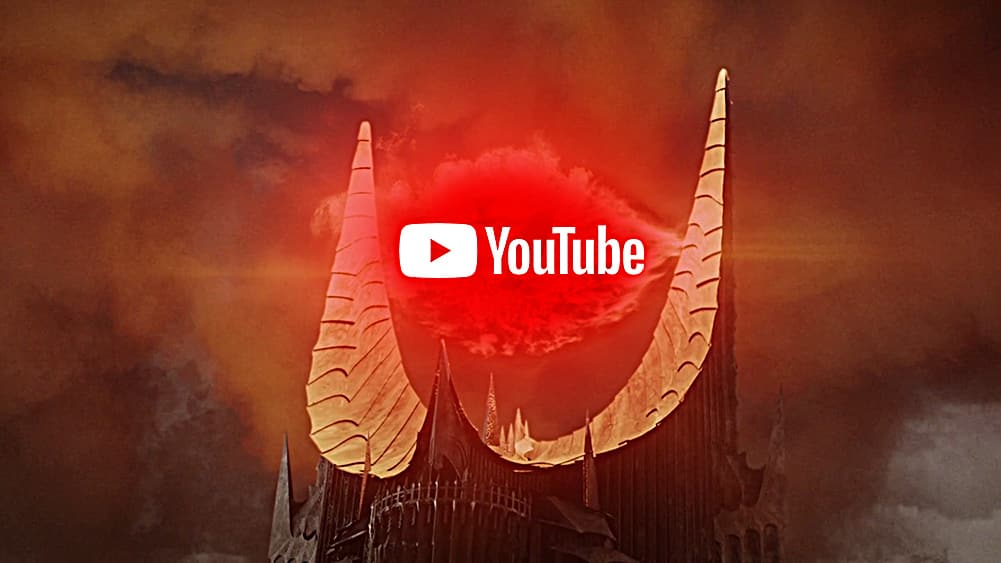 YouTube announces it will remove videos exposing 2020 election fraud 1