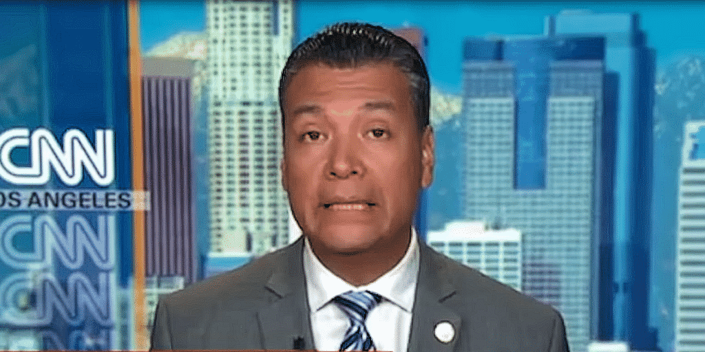 House Republicans Tell California to Refund $35 Million Sent to Corrupt Pro-Biden Firm 1