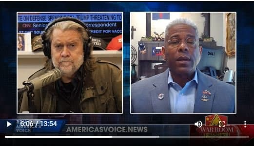 Allen West: Seven States Will Join Texas in SCOTUS Lawsuit Against Georgia, Michigan, Wisconsin and Pennsylvania 1