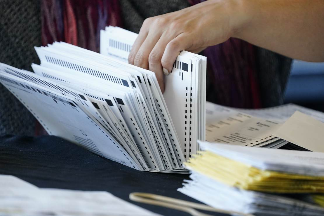 Explosive Claim at Senate Hearing: 130,000 Fraudulent Votes in Nevada Election 1