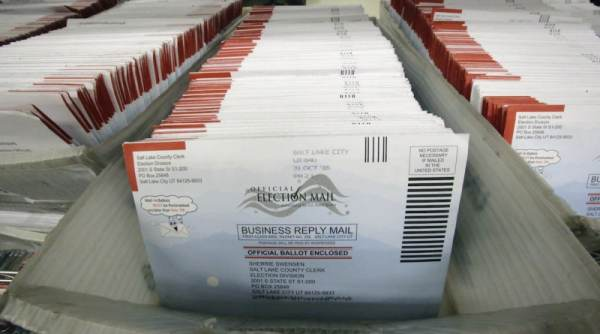 HUGE! Tennessee Will Require Watermarks On Absentee Ballots 1