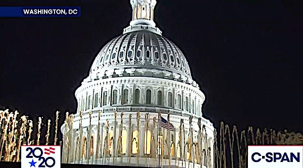 Legal team creates new way to blast Congress about presidential election fraud 1