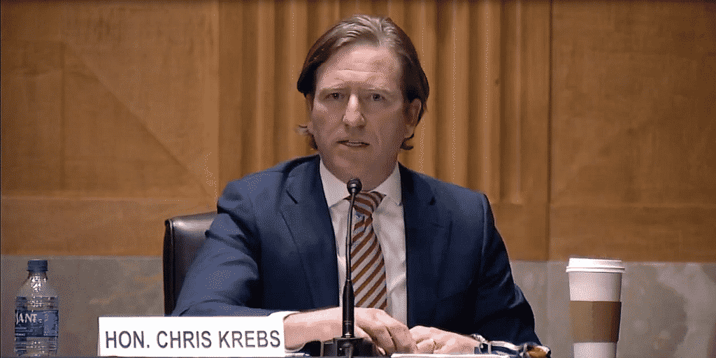 Disgraced Trump Cybersecurity Expert: Election Skeptics 'Need to Be Prosecuted' 1