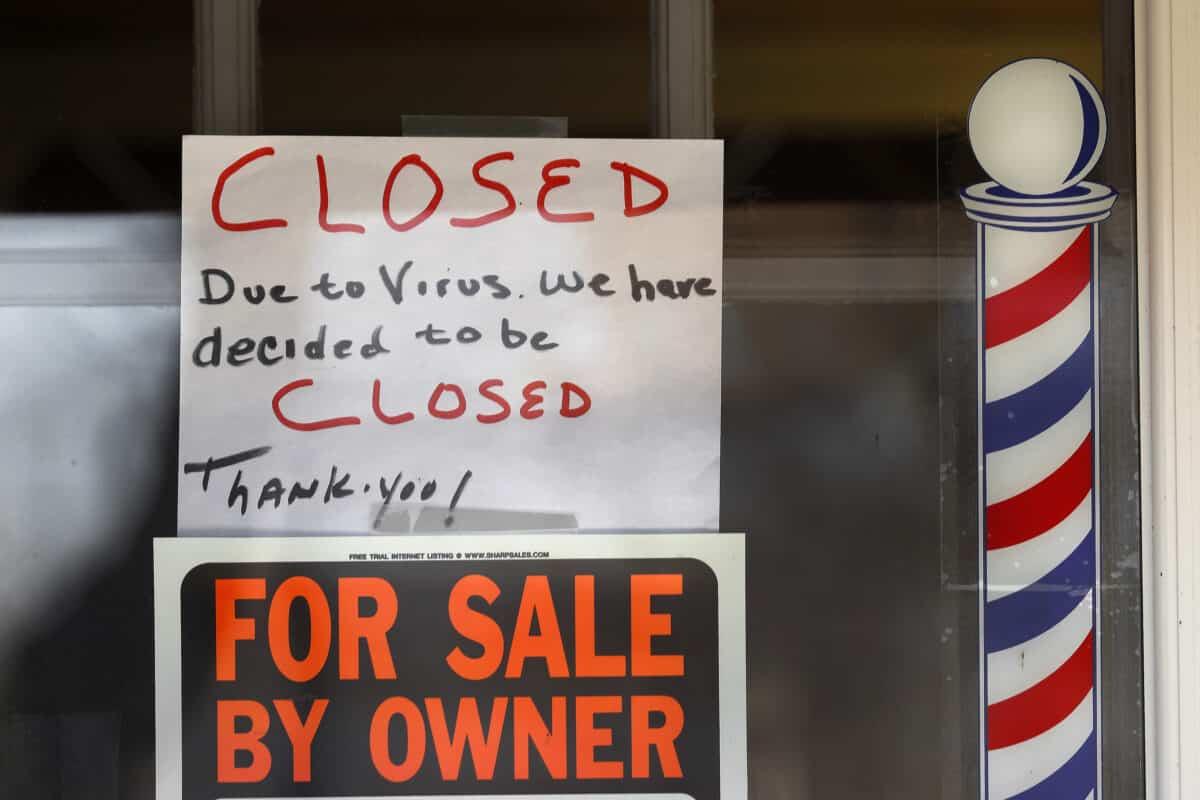 Michigan Man Behind Viral Anti-Lockdown Rant Explains Business Owners' Struggle 1