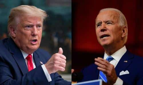 Joe Biden Appears To Outperform In Counties Using Dominion Or HART Voting Machines: Data Analyst 1