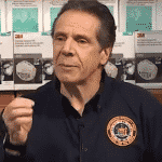 Cuomo Wants to Attend Buffalo's Playoff Game After He Banned Fans All Season 1