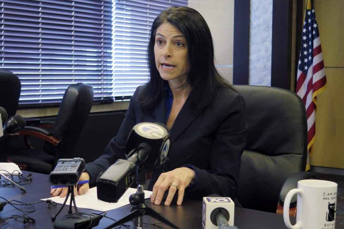 Michigan Attorney in High-Profile Case Asks Court to Keep Some Expert Witnesses Secret 1
