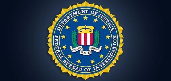 FBI agents raid Arizona home in voter-data theft probe 1