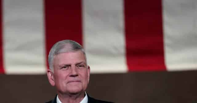 Franklin Graham: 'I Tend to Believe' Trump's Claim Election 'Rigged' 1