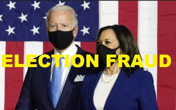 WAYNE ROOT: Here's How You Know Democrats Rigged and Stole 2020 Election 1