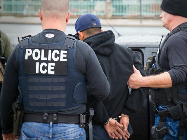 California Court Order Frees 250 Criminal Illegal Aliens into U.S. 1