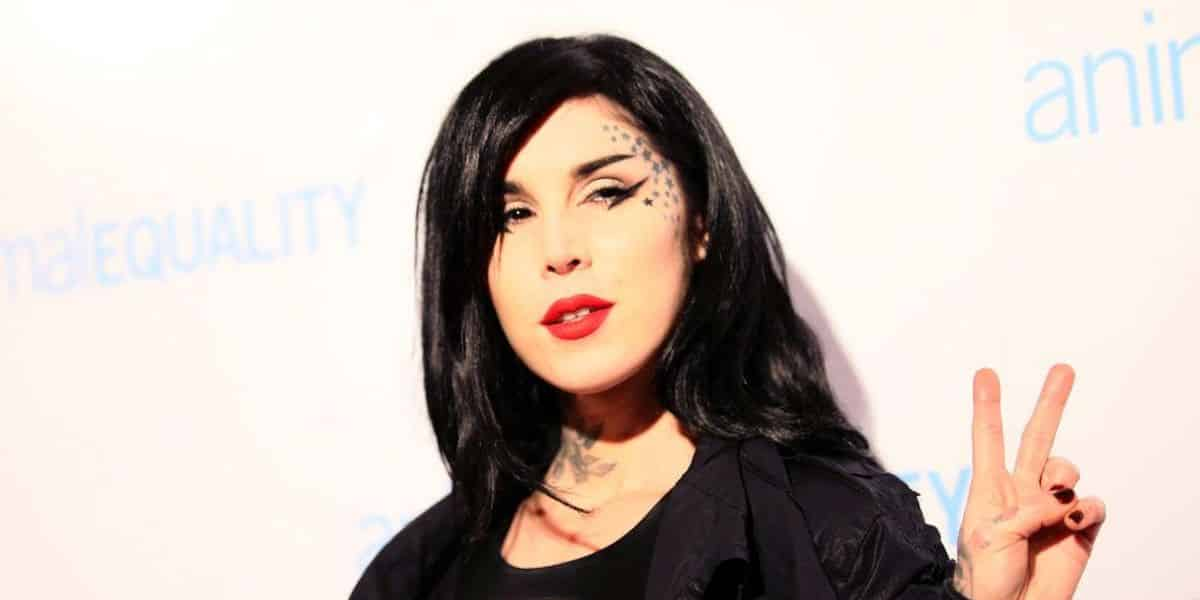 Kat Von D leaves California over 'tyrannical government overreach' 1