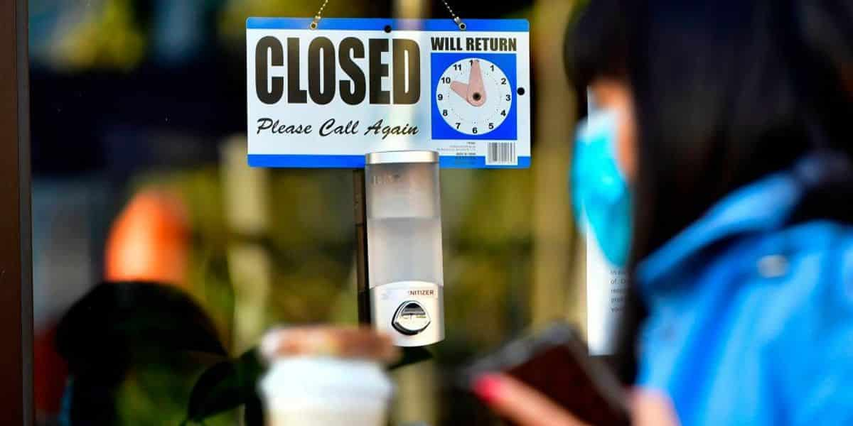 California is about to lock down again as COVID-19 hospitalizations rise 1