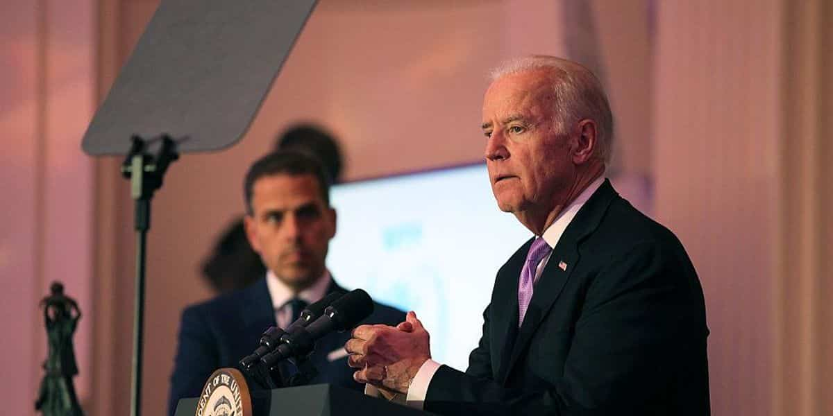 Majority of Americans say Hunter Biden story was buried by the media to influence election: poll 1