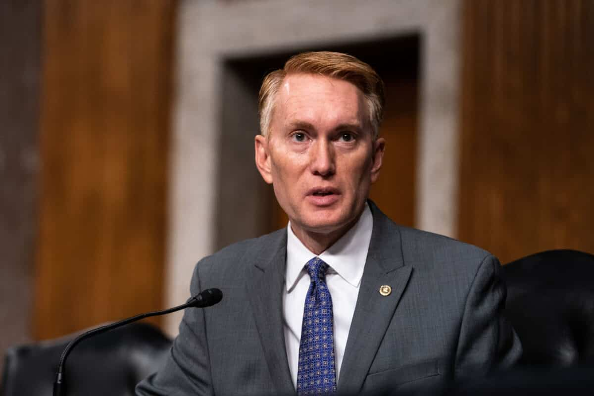 Sen. Lankford: More Americans Believe in Election Fraud in 2020 Than Russian Interference in 2016 1