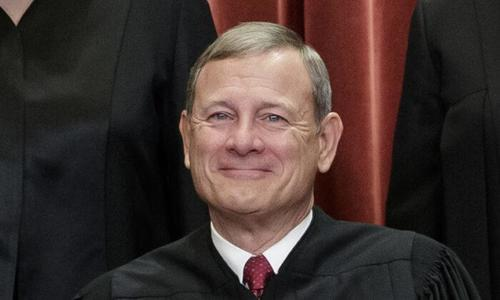 Supreme Court Responds To Claims That Roberts Screamed At Other Justices Over Texas Election Lawsuit 1