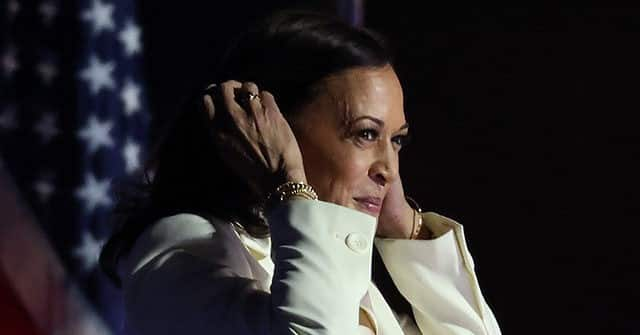 Mansour: A Democrat Win in Georgia Could Make Kamala Harris One of the Most Powerful People in the World 1