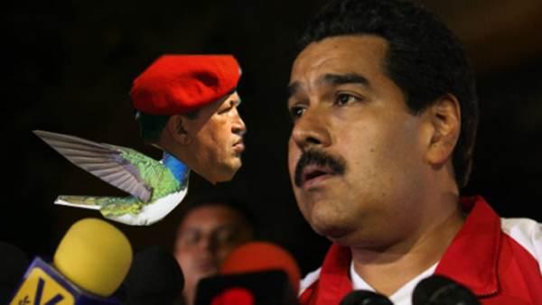 Democrats' Stimulus Bill Also Sends Millions to the Communist Maduro Regime in Venezuela Where Dominion Voting Machines Originated 1