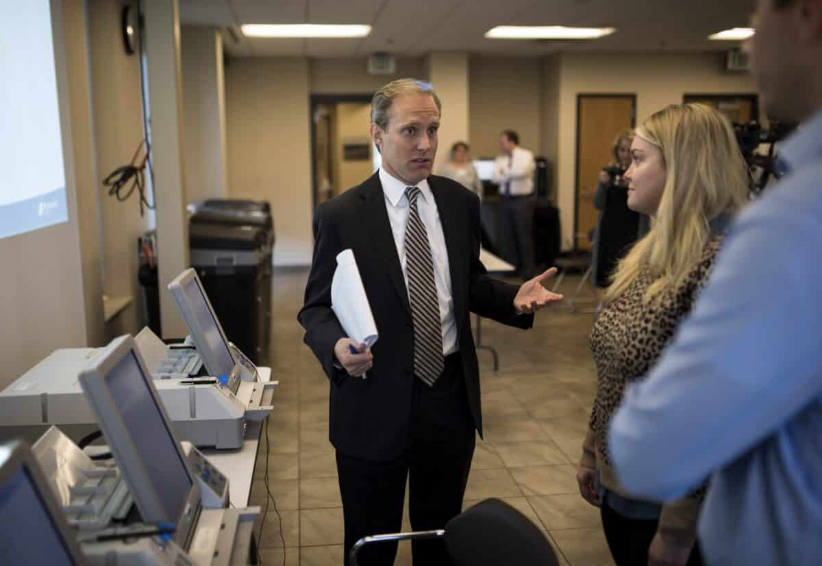Minnesota Supreme Court Tosses Lawsuit That Called for Delaying Election Certification 1