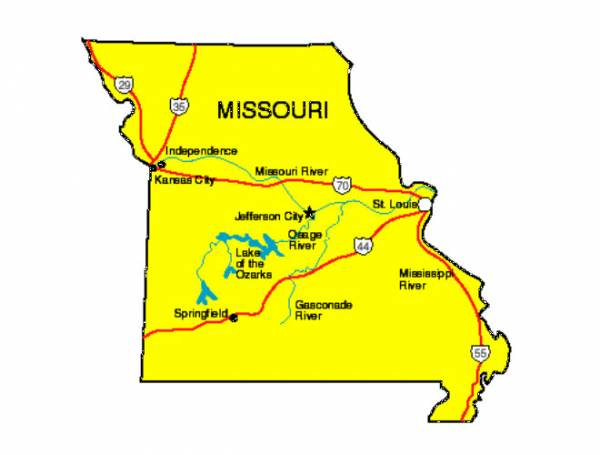 Missouri Is Latest State to Join Texas in SCOTUS Lawsuit Against Georgia, Michigan, Pennsylvania and Wisconsin 1