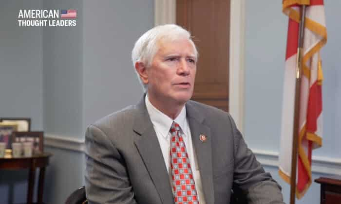 Rep. Brooks Vows to Continue Fighting After Electoral Votes Cast 1