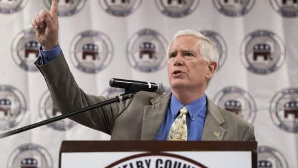 GO MO: Congressman Brooks Gains Support To Challenge Biden Electoral Votes in Congress 1