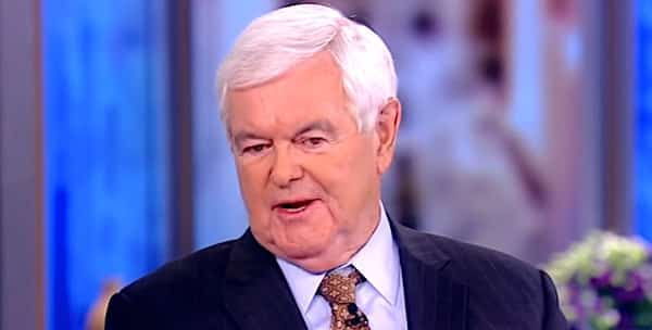 Gingrich proposes winning GOP strategy for Georgia Senate races 1
