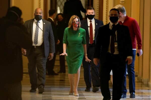 Pelosi to Bring $2,000 Direct Payments to Vote on Monday 1