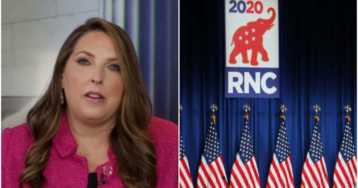 RNC Chairwoman Ronna McDaniel Gets Criticized for Being Completely Unprepared to Deal with Election Fraud 1