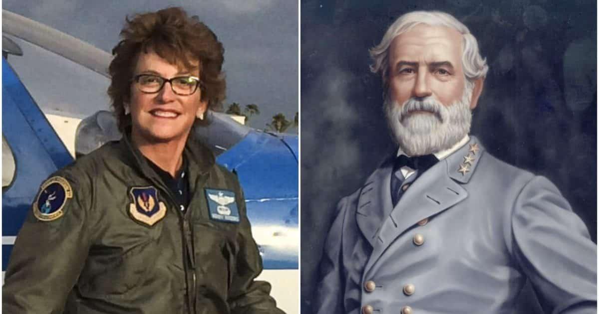 Incoming Arizona State Senator DOUBLES DOWN on Defense of Confederate General Robert E. Lee 1